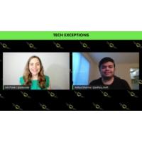 Logo of the podcast Microsoft Autonomous Driving Startups Program | Tech Exceptions