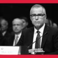 Logo du podcast Former FBI Deputy Chief Andrew McCabe and Trump, Inc. Compare Notes