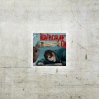 Logo du podcast Nawiedzony Podcast #220 Lovecraft Quest - A Comix Game