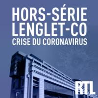 """Logo of the podcast 20. Coronavirus : vers l'avènement de l'économie """"sans contact"""" ?"""