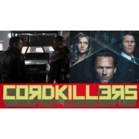 Logo du podcast Cordkillers 352 – HBO Max: They'll Pay, Oh They'll Pay!