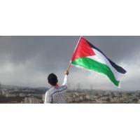 Logo of the podcast Un musée pour la Palestine.