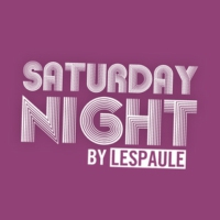 Logo of the podcast Saturday Night by Lespaule #217
