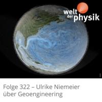 Logo du podcast Folge 322 – Geoengineering