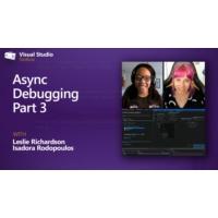 Logo of the podcast Async Debugging Part 3 | Visual Studio Toolbox