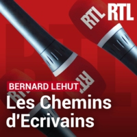 Logo of the podcast Chemins d'écrivains du 23 août 2020