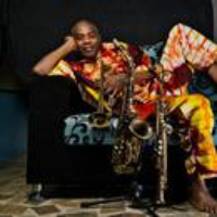 Logo du podcast Femi Kuti: Social Conscience with a Beat (Archives)
