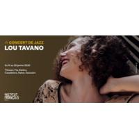 Logo du podcast Lou Tavano en tournée marocaine