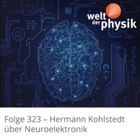 Logo du podcast Folge 323 – Neuroelektronik