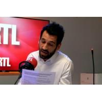 """Logo of the podcast """"Gilets jaunes"""" : Ingrid Levavasseur renonce à présenter une liste aux européennes"""