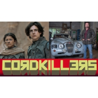 Logo du podcast Cordkillers 365 – You'll Buy The Whole Stream, But You'll Only Need The Gauge