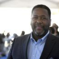 Logo of the podcast What Keeps Wendell Pierce Up At Night
