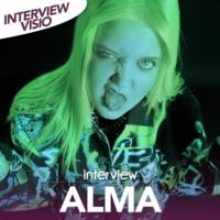 Logo of the podcast ALMA interview dans Les Instants Privilégiés Hotmixradio.