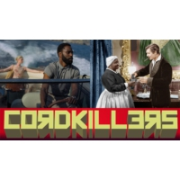 Logo of the podcast Cordkillers 316 – Tom Hanks Boat Multiverse (w/ Bill Meeks)