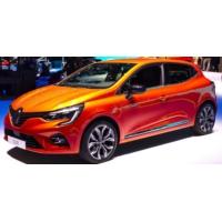 Logo du podcast Clio Hybride, les nouvelles ambitions de Renault
