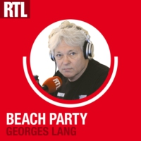 Logo of the podcast beach party du 11/07/2016