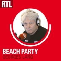 Logo du podcast beach party du 11/07/2016