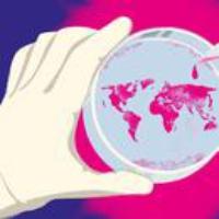 Logo of the podcast Life Under Quarantine