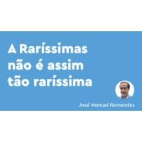 Logo of the podcast A Raríssimas e os vícios que teimamos em manter