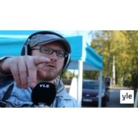 Logo du podcast Radio Suomesta poimittuja: Sananen - Hyvästi lumiukko