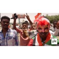 Logo du podcast Voiko Sudanin vallankumous onnistua ja olla esimerkkinä muille?