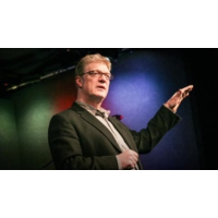 Logo du podcast Do schools kill creativity? | Sir Ken Robinson