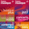 Image de la categorie Les webradios France Musique