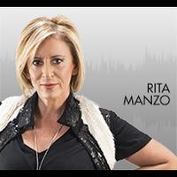 Logo de l'animateur Rita Manzo