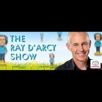 Logo de l'émission The Ray D'Arcy Show