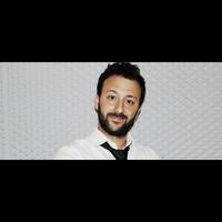 Logo of animator Filippo Morandi