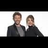 Logo de l'émission In compagnia di...Marina Minetti e Marco Maccarini