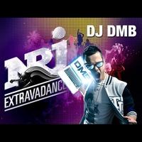Logo of animator DJ DMB