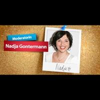 Logo de l'animateur Nadja Gontermann