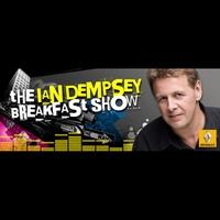 Logo de l'émission The Ian Dempsey Breakfast Show