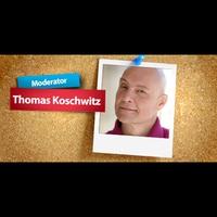 Logo of animator Thomas Koschwitz
