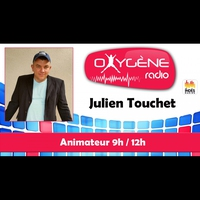 Logo of animator julien Touchet