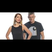 Logo de l'émission In compagnia di...Daniela Cappelletti & Mauro Marino