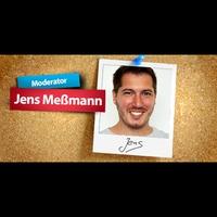 Logo de l'animateur Jens Meßmann