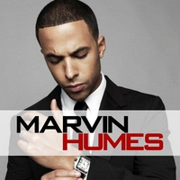 Logo of animator Marvin Humes