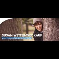 Logo of animator Susan Weckauf