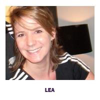 Logo de l'animateur Léa