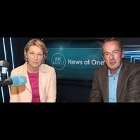 Logo de l'émission News At One