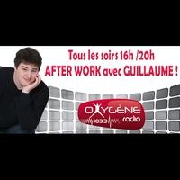 Logo de l'émission L'after Work