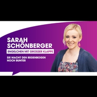 Logo of animator Sarah Schönberger