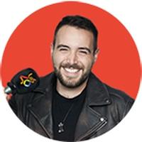Logo de l'animateur Félix Castillo