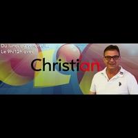 Logo de l'animateur Christian