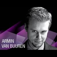 Logo of animator ARMIN VAN BUUREN