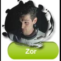 Logo de l'animateur Zor