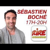 Logo of animator Sébastien Boché