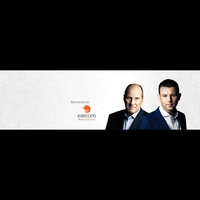 Logo of show Breakfast with Ivan Yates & Chris Donoghue